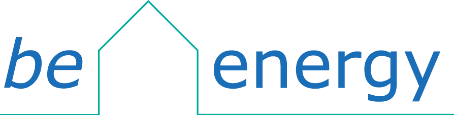 logo be energy 2016